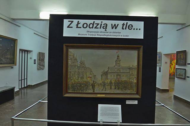 """Skrzydlate słowa: """"Z Łodzią w tle"""""""