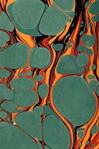 445 Best Art Marbled Madness Images On Pinterest Paper