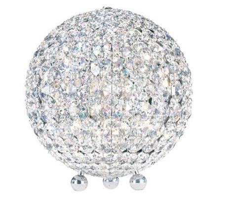 Gone are the days when crystal chandeliers were synonymous with large, stately homes. Nowadays, crystal is used in a variety of applications to highlight, accentuate and decorate. || Pictured, Perfectly round crystal table lamp at @customlighting . . . . . . . #lightingdesign #customlighting #customlightingmelbourne #light #melbourne #city #home #energy #style #construction #architecture #interior #design #interiordesign #architecture #interiordesign #ontrend #instahome#gold #modernlighting…