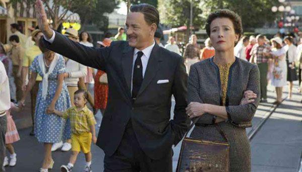 """""""Saving Mr. Banks"""" com Tom Hanks teve divulgada a primeira imagem http://cinemabh.com/imagens/saving-mr-banks-com-tom-hanks-teve-divulgada-a-primeira-imagem"""