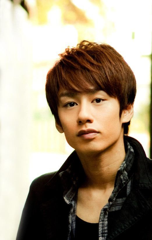 Yuichi Nakamaru of KAT-TUN. Nakamaru is a peace lover and he is known to stop the fights in KAT-TUN as well as console others. Whenever Kamenashi Kazuya and Akanishi Jin fought, he locked them into a room until they stopped fighting.