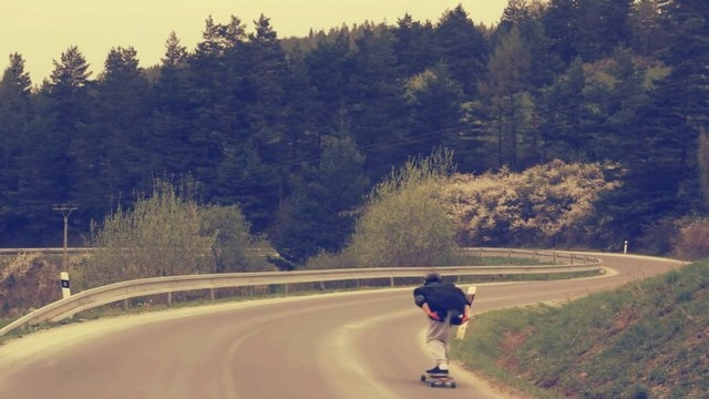 #movie #trip #travel #poland #slovakia #zakopane #longboarding #longboard #longboards @alternativelongboards #chill #downhill #slide #mountain