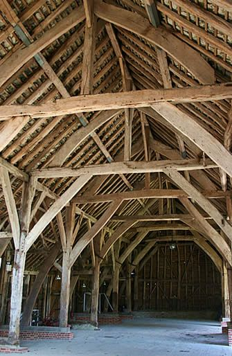 38 Best Images About Timber Trusses On Pinterest Roof