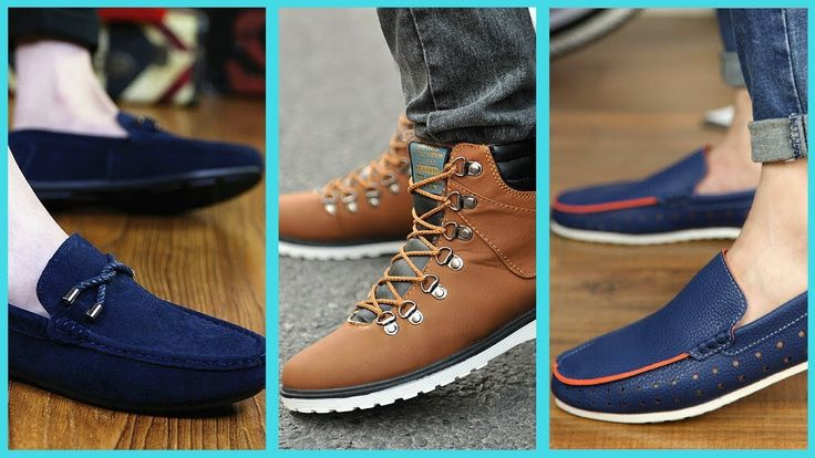 Best And Most Stylish Men's Winter Boots/Best Mens Winter Boots 2017/2018