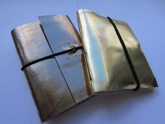1 x medium bling journal - a7 paper size
