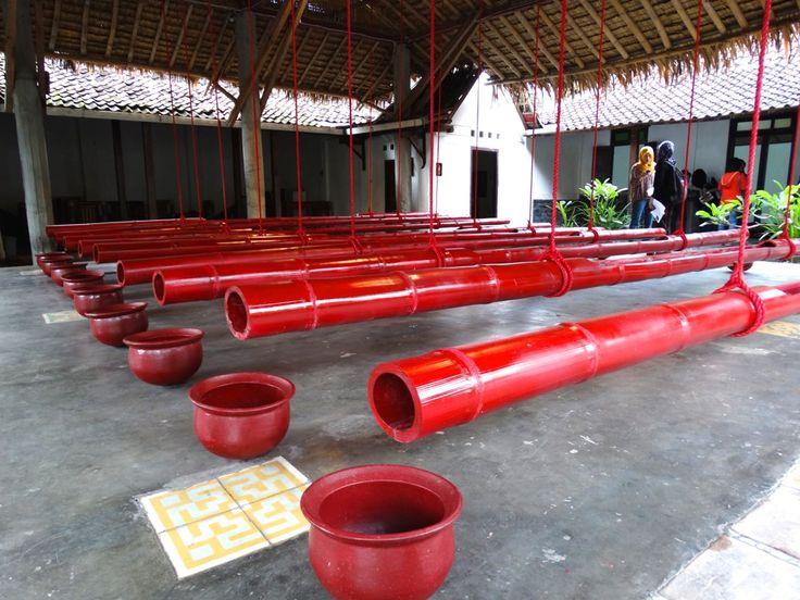 'FLOATING SOUL' / Yogyakarta / Indonesia / Artist BvHHS 2015.