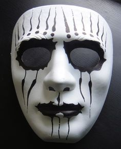 cool art scary masks - Cool Masks For Halloween