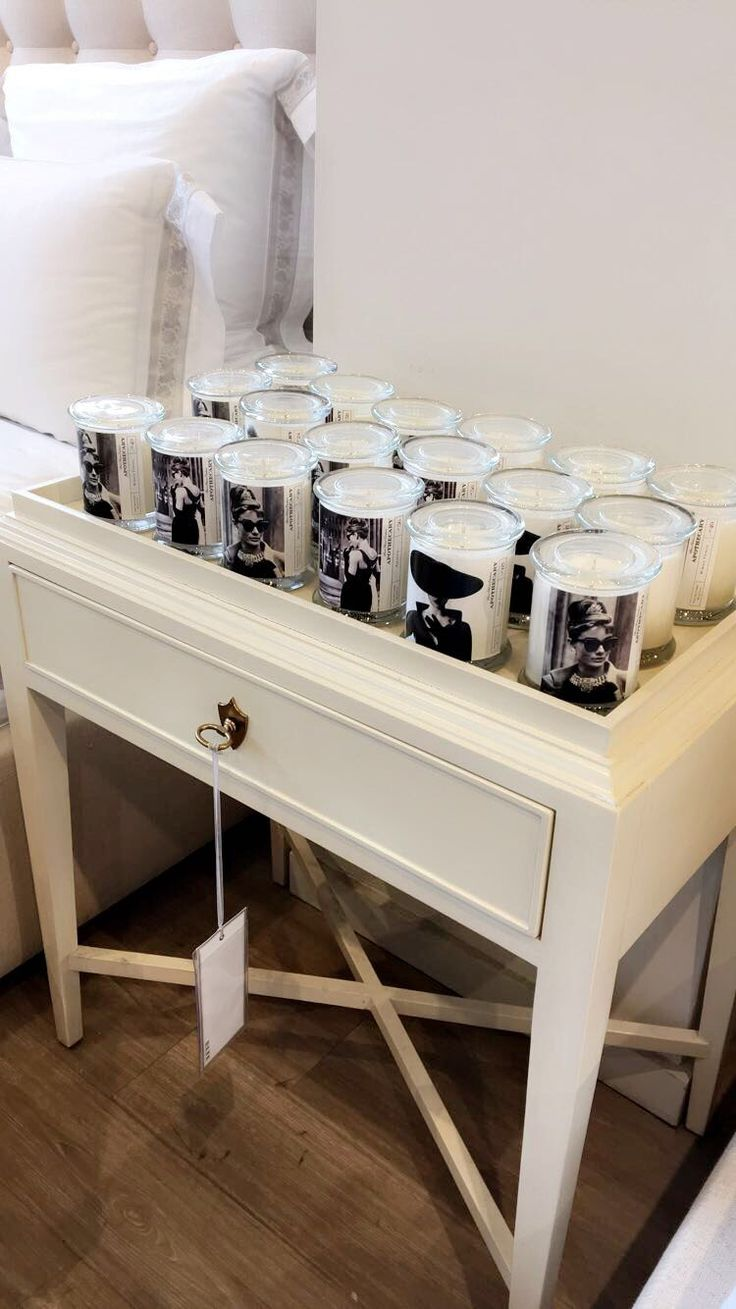 Couture candles by Pure Home Couture