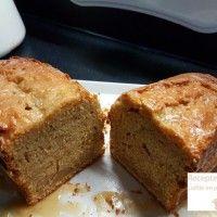 Koffie cake met vanille glazuur : Recepten van Domy
