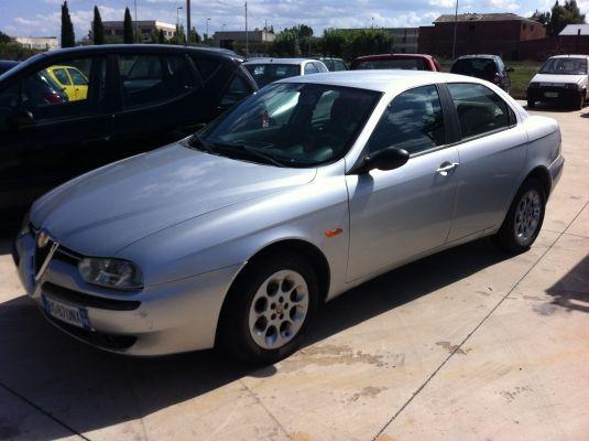 Alfa Romeo 156: Prezzo interamente finanziabile. http://www.ilsalonedellauto.it/inserzioni/Alfa-Romeo-156--96.html #annunci #auto #usate
