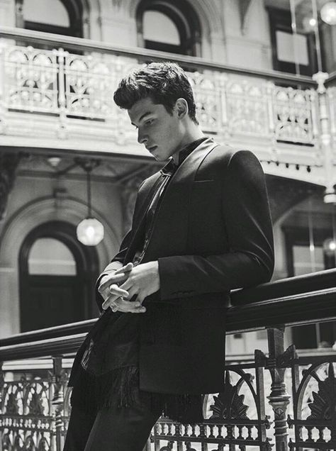 Shawn Mendes | Luomo Vogue 2016                                                                                                                                                                                 More