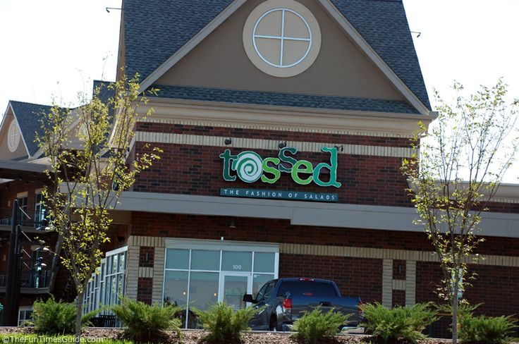 salad bar restaurants | Tossed: The Fashion Of Salads In Cool Springs | The Fun Times Guide to ...