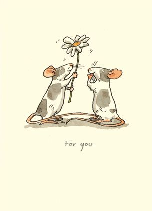 For you - Anita Jeram
