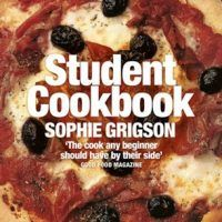 The Student Cookbook by Sophie Grigson – Download eBook | EPUB | PDF, topcookbox.com