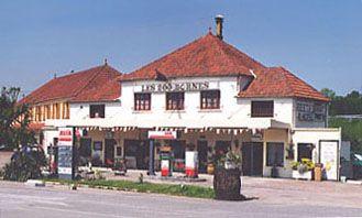 Resto routier Les 200 Bornes - Pouilly sur Loire - France