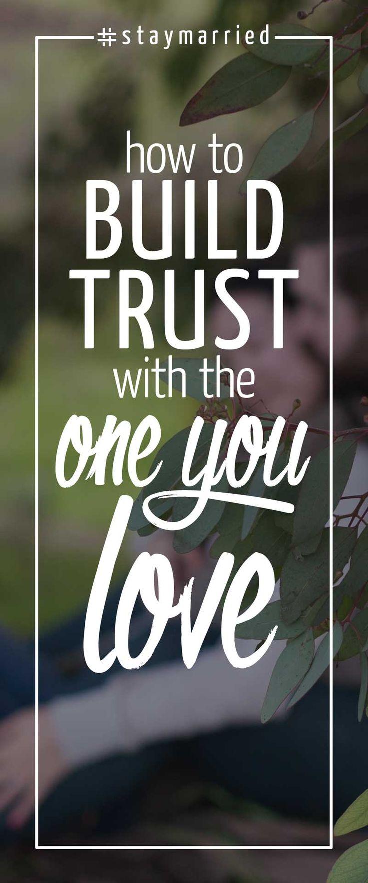 17 Best Rebuilding Trust Quotes On Pinterest