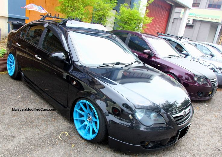 Modified Proton Persona  http://www.malaysiamodifiedcars.com/modified-proton-persona-sedan/