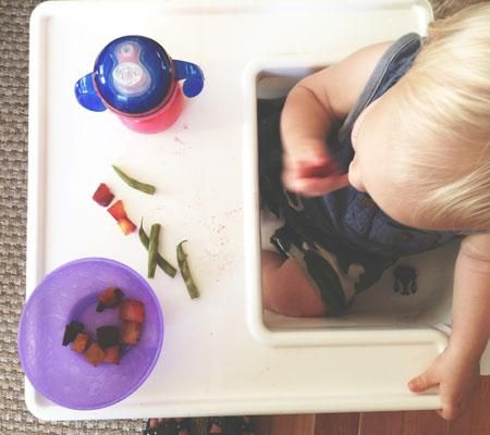 8 Foods My 1 Year Old Cant Get Enough Of Disneybaby