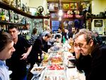 Good reasons to party in Barcelona no 5. Tapas - see TimeOut's list of Barcelona's best tapas bars http://www.stagsandhens.com/barcelona-hen-weekends.php