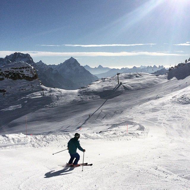 Ski, Ra Valles
