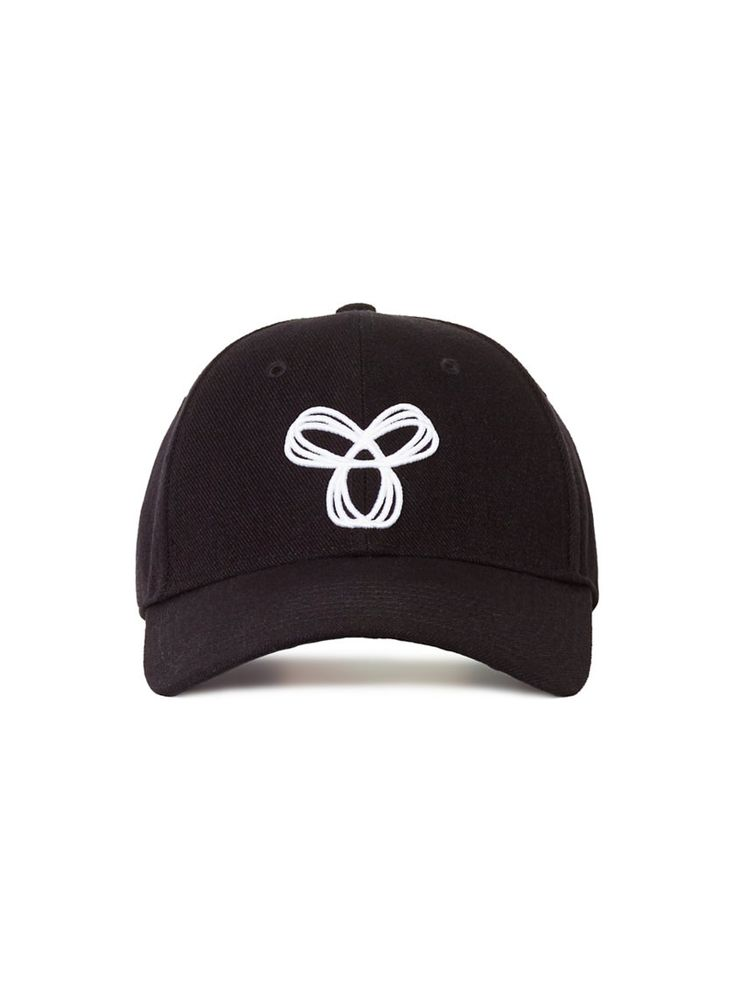 TNA LAKEVIEW HAT - A front and centre Spiro on a classic cap
