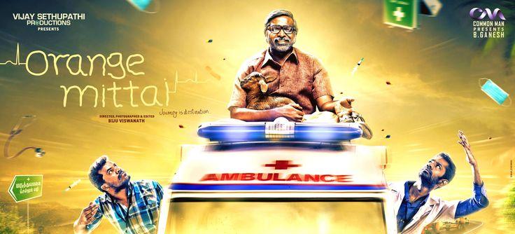Orange Mittai Official Trailer | A2Z Cine | Tamil Cinema News | Kollywood | Yennai Arinthaal Movie Review | Cine News