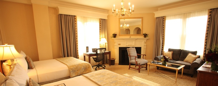 The Lenox Hotel in Boston....Great Location, Rooms, Food, Staff and Service