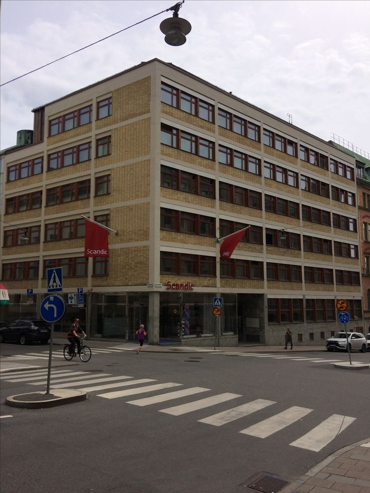 Upplandsgatan Sthlm