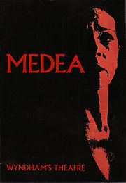 Medea (play) - Wikipedia, the free encyclopedia- Click the Visit tab under the picture to learn more about the Euripides play.