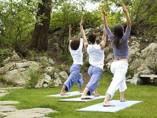 Diferentes tipos de yoga y sus beneficios para la salud  #yoga #salud #fitness #health
