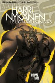 lataa / download LEIJONAKUNINGAS epub mobi fb2 pdf – E-kirjasto
