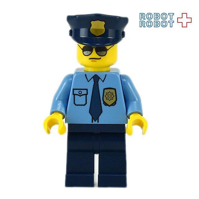 レゴ Lego ミニフィグ 警察官 ポリス Lego Minifig Police Officer レゴ レゴ買取 Lego 中野ブロードウェイ ロボットロボット Robotrobot 中野 Webuytoys ミニフィグ ミニフィグ買取 M Vault Boy Robot Character