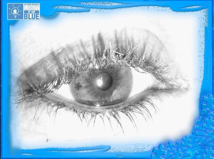 Movimento Light It Up Blue - Portugal Em Abril junte-se a este movimento para uma maior consciencialização do Autismo. 2 de Abril- Dia Mundial da Consciencialização do Autismo