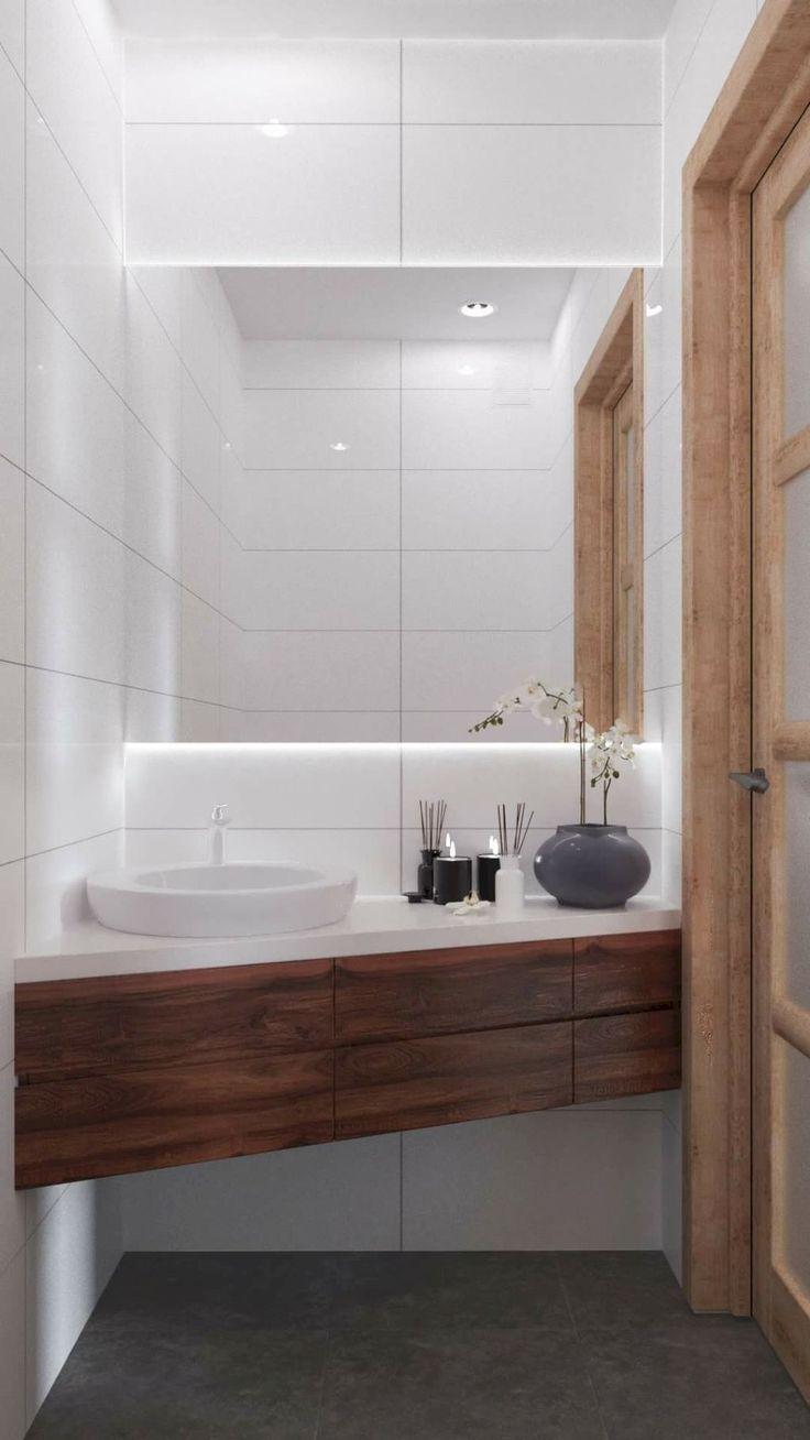 28 Wunderschöne moderne skandinavische Einrichtungsideen – Simple Studio