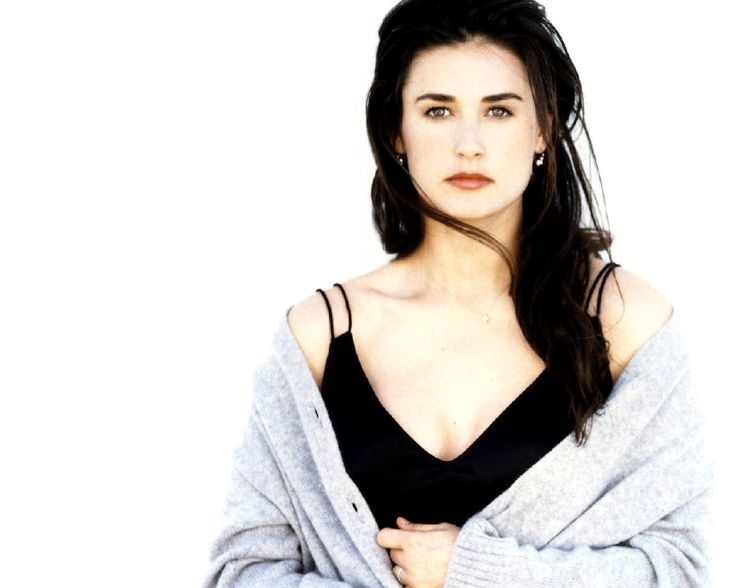 48 best Demi Moore ima...