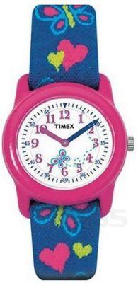 Timex stworzył piękny i kolorowy zegarek dla małych dam! #watch #zegarek #zegarki #butikiswiss #butiki #swiss