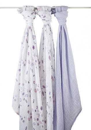 aden + anais Organic Muslin Classic Swaddles – Once Upon A Time | $79.95 http://www.littlepeepsclothing.com.au/aden-anais-organic-muslin-classic-swaddles-wise-guys/