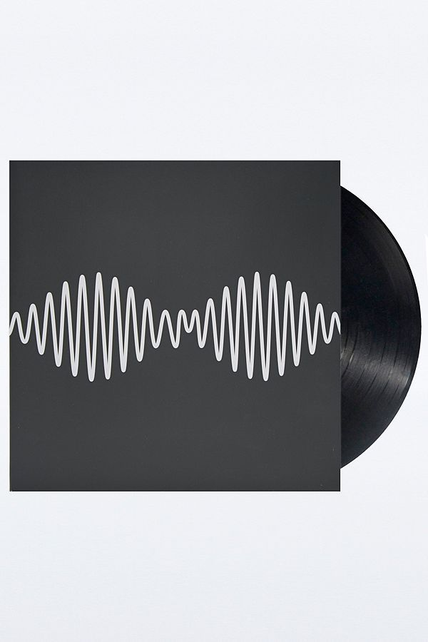 Arctic Monkeys Am Vinyl Record Arctic Monkeys Artic Monkeys