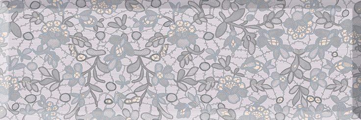 Wall tiles harmony azul 25 x 75 cm. | Arcana Tiles | Arcana Ceramica | baldosas cerámicas | bathroom inspiration | home decor