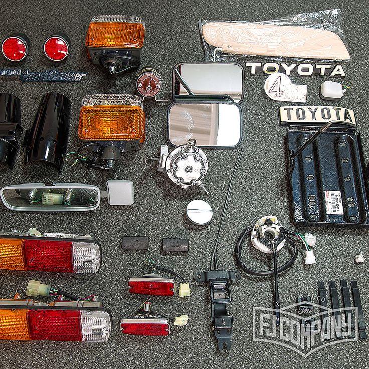 Restoration Update 1978 Toyota LandCruiser FJ40 SkyBlue #fjco1982skyblue #fjcompany #fj40forsale www.fj.co