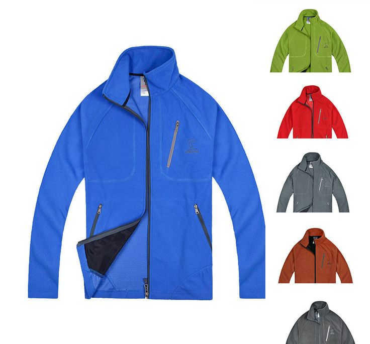 Купить товар2014 новый на открытом воздухе кемпинга походы шерсть мягкая оболочка непромокаемую куртку заряд мода мужская спортивная одежда в категории Hiking курткина AliExpress.    Размер  Грудь  Плечо  Одежда давно  С длинными рукавами    М 99  66 77    L 104  68 80    XL 109  7