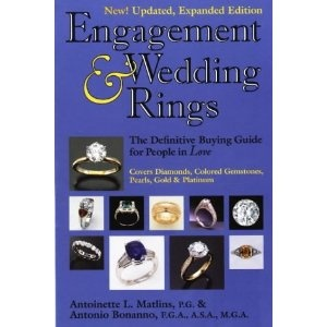 Engagement & Wedding Rings, 2nd Edition: The Definitive Buying Guide for People in Love (Paperback)  http://documentaries.me.uk/other.php?p=0943763207  0943763207