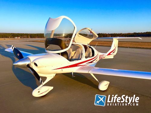 2012 Diamond DA40 XLS for sale in Morrisville, NC United States => www.AirplaneMart.com/aircraft-for-sale/Single-Engine-Piston/2012-Diamond-DA40-XLS/11630/