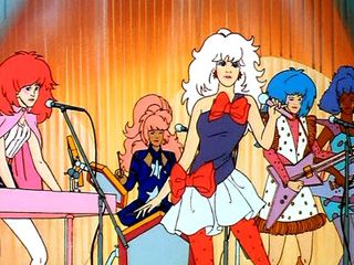 'Jem' is back, will be outrageous on The Hub | PopWatch Mobile | EW.com