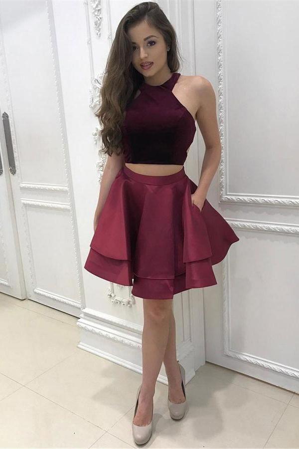 34+ Two piece dress cheap information