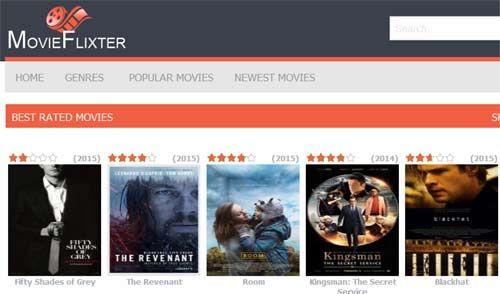MovieFlixter