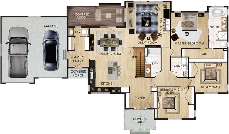 1000+ Images About Floorplans To Cherry Pick On Pinterest