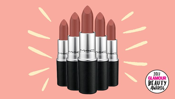 The Rosy-Brown Lipstick Shade Every Woman Needs in Her Makeup Bag