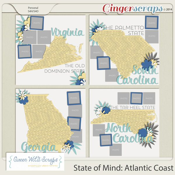 State of Mind: Atlantic Coast