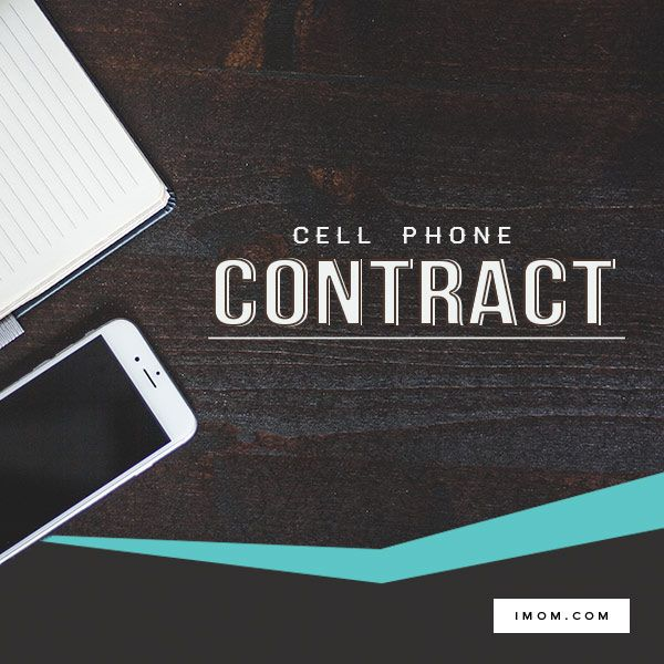 Best 25+ Teen Cell Phone Contract Ideas On Pinterest Pixel Cell   Free  Printable Contracts  Free Printable Contracts